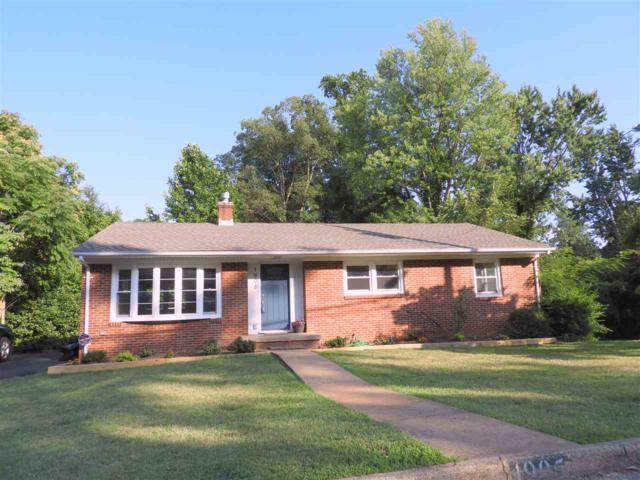 1905 Cedar Hill Rd, CHARLOTTESVILLE, VA 22901 (MLS #593683) :: Jamie White Real Estate