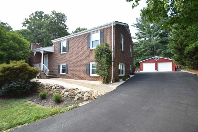2409 Hillwood Pl, CHARLOTTESVILLE, VA 22901 (MLS #593695) :: Jamie White Real Estate