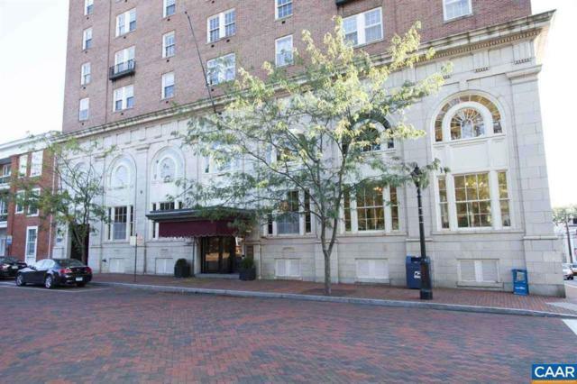 500 Court Sq #904, CHARLOTTESVILLE, VA 22902 (MLS #593711) :: Jamie White Real Estate