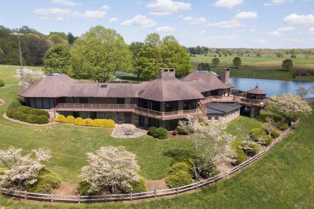 3067 Hebron Valley Rd, Madison, VA 22727 (MLS #593734) :: Jamie White Real Estate