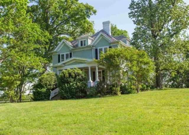16201 Monrovia Rd, ORANGE, VA 22960 (MLS #593735) :: Jamie White Real Estate