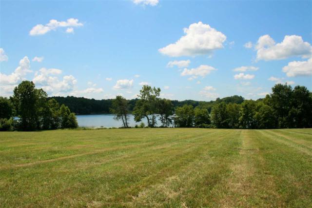 21 Lands End Dr, ORANGE, VA 22960 (MLS #593738) :: Jamie White Real Estate