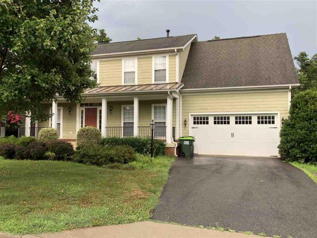 5378 Park Rd, Crozet, VA 22932 (MLS #593761) :: Real Estate III