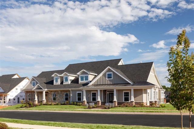 11A Byward St, Crozet, VA 22932 (MLS #593780) :: Jamie White Real Estate