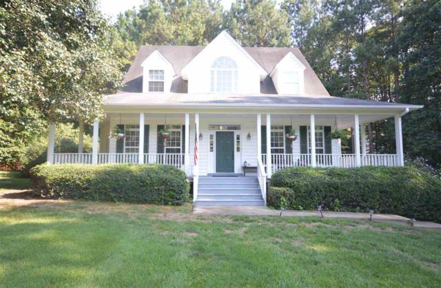 179 Maple Tree Ln, BARBOURSVILLE, VA 22923 (MLS #593790) :: Jamie White Real Estate