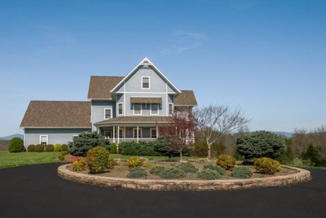 1612 Frays Ridge Crossing, Earlysville, VA 22936 (MLS #593793) :: Real Estate III