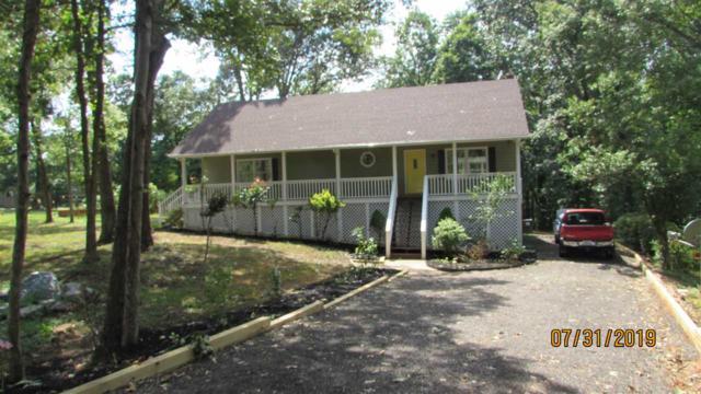 758 Preddy Creek Rd, RUCKERSVILLE, VA 22968 (MLS #593806) :: Jamie White Real Estate