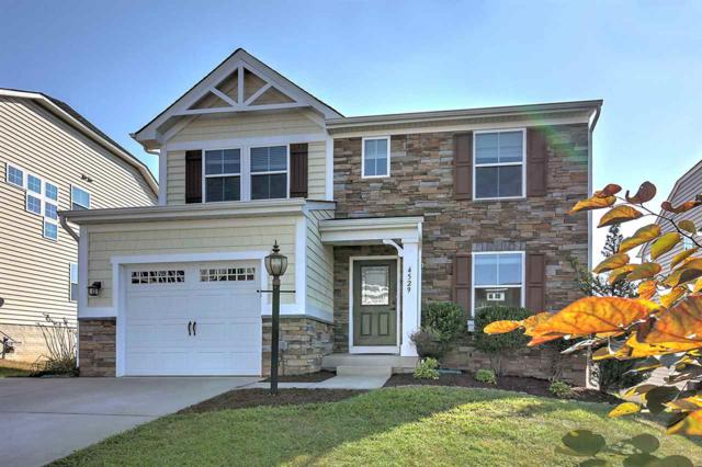 4529 Briarwood Dr, CHARLOTTESVILLE, VA 22911 (MLS #593807) :: Jamie White Real Estate