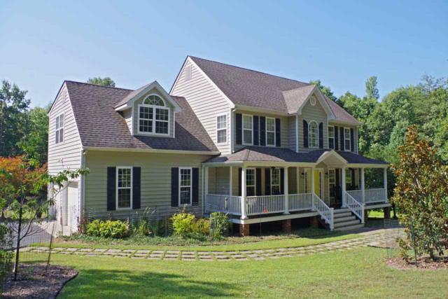 615 Cross Creek Way, Palmyra, VA 22963 (MLS #593809) :: Jamie White Real Estate