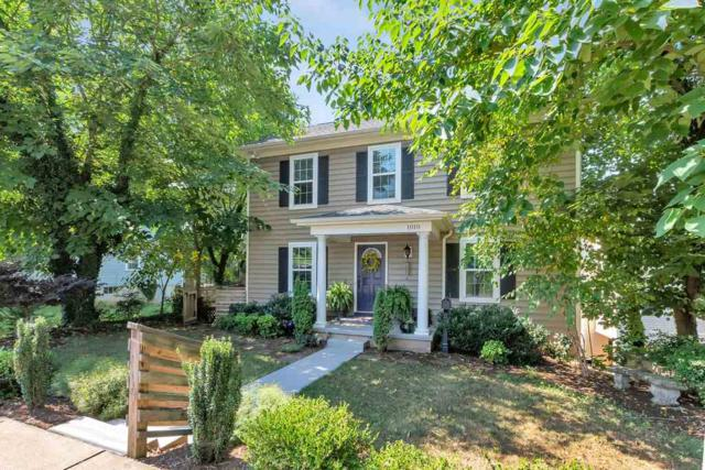 1010 Elliott Ave, CHARLOTTESVILLE, VA 22902 (MLS #593816) :: Real Estate III
