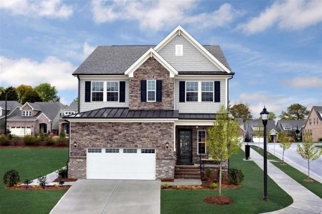 126 Shannon Glen Ct, Earlysville, VA 22936 (MLS #593829) :: Jamie White Real Estate