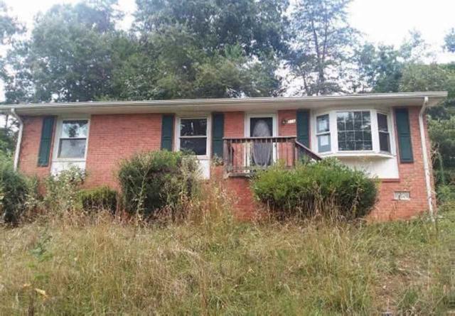216 Barnsdale Rd, CHARLOTTESVILLE, VA 22911 (MLS #593832) :: Jamie White Real Estate