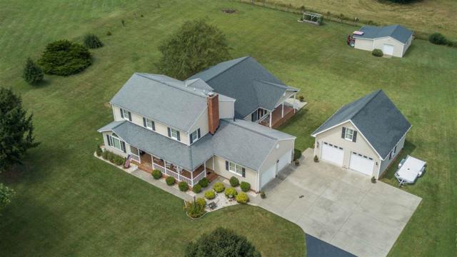 6357 Spotswood Trl, GORDONSVILLE, VA 22942 (MLS #593849) :: Jamie White Real Estate