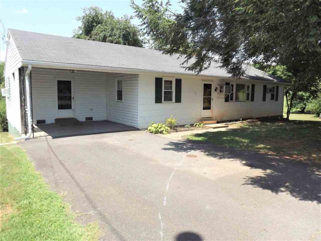 88 Settlement Way, Madison, VA 22727 (MLS #593859) :: Jamie White Real Estate