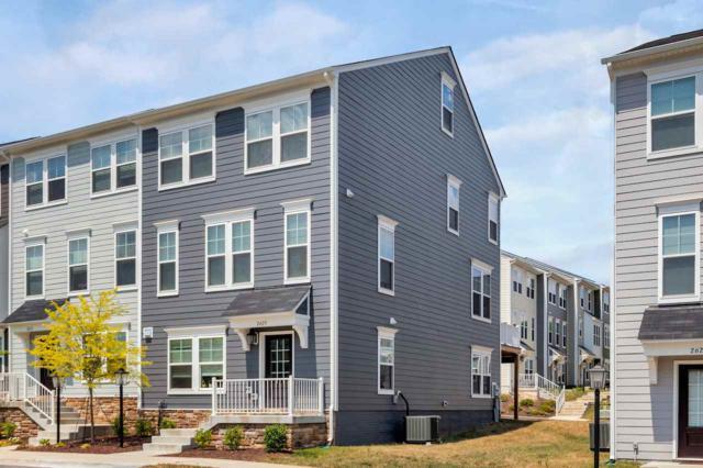 2629 Avinity Pl, CHARLOTTESVILLE, VA 22902 (MLS #593872) :: Jamie White Real Estate