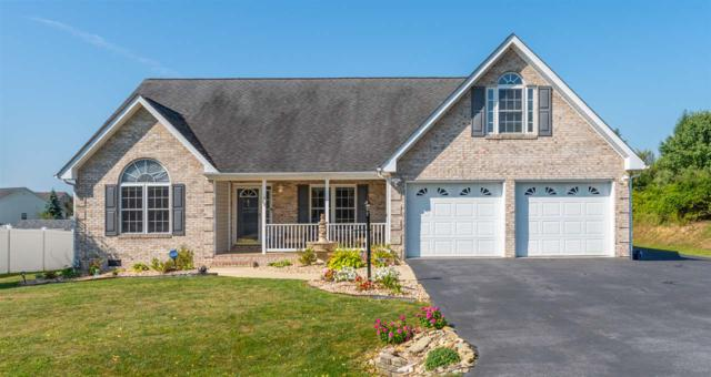 92 Oxford Rd, Fishersville, VA 22939 (MLS #593933) :: Jamie White Real Estate