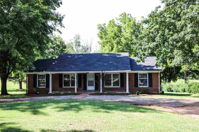 11546 Rapidan Rd, ORANGE, VA 22960 (MLS #593979) :: Jamie White Real Estate