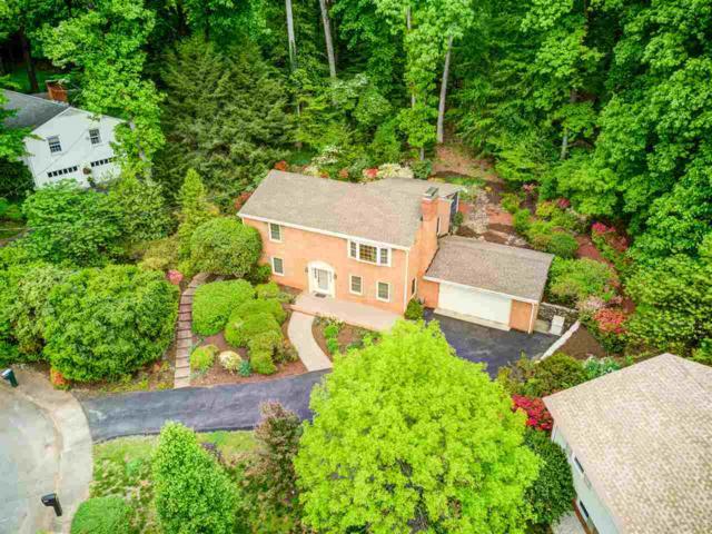 109 Kerry Ln, CHARLOTTESVILLE, VA 22901 (MLS #594026) :: Jamie White Real Estate