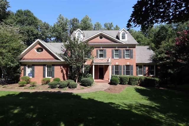 2525 Wind River Rd, CHARLOTTESVILLE, VA 22901 (MLS #594036) :: Real Estate III