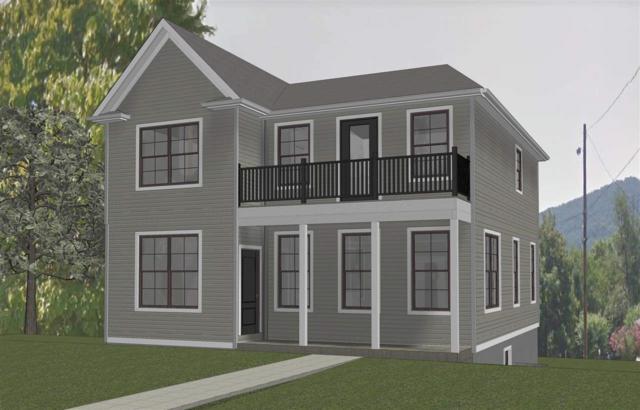 1B Morgan Ct, CHARLOTTESVILLE, VA 22902 (MLS #594047) :: Jamie White Real Estate
