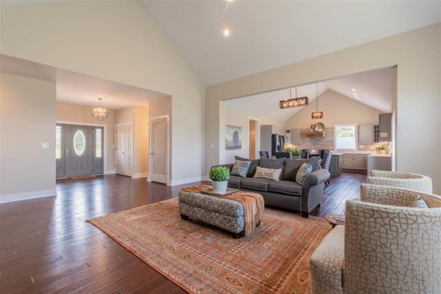 59 London Ct, RUCKERSVILLE, VA 22968 (MLS #594062) :: Real Estate III