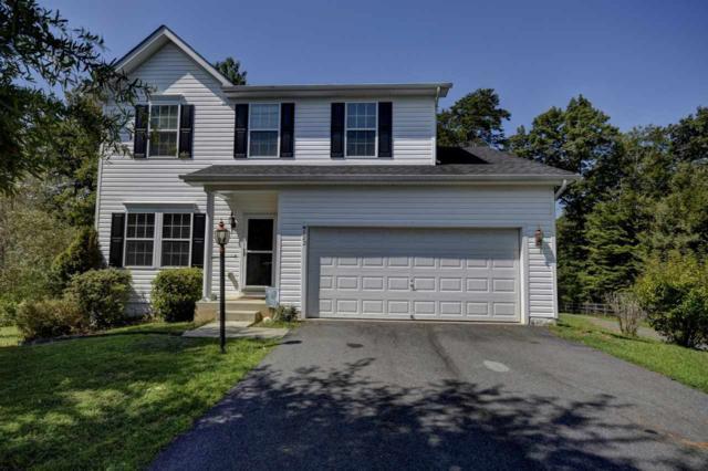 122 Robins Ct, Palmyra, VA 22963 (MLS #594073) :: Jamie White Real Estate