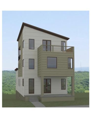 Lot 0 Bicknell St, Crozet, VA 22932 (MLS #594126) :: Jamie White Real Estate