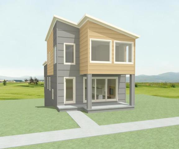 Lot 00 Bicknell St, Crozet, VA 22932 (MLS #594127) :: Jamie White Real Estate