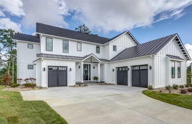12 Golf View Dr, Crozet, VA 22932 (MLS #594128) :: Jamie White Real Estate