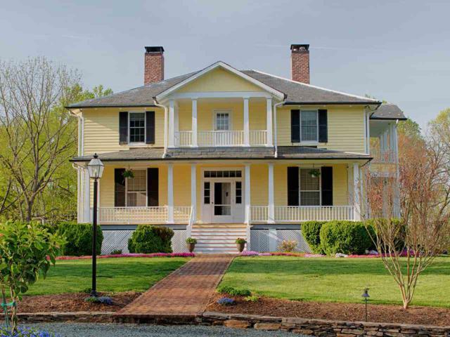 67B Thomas Jefferson Pkwy, Palmyra, VA 22963 (MLS #594132) :: Jamie White Real Estate