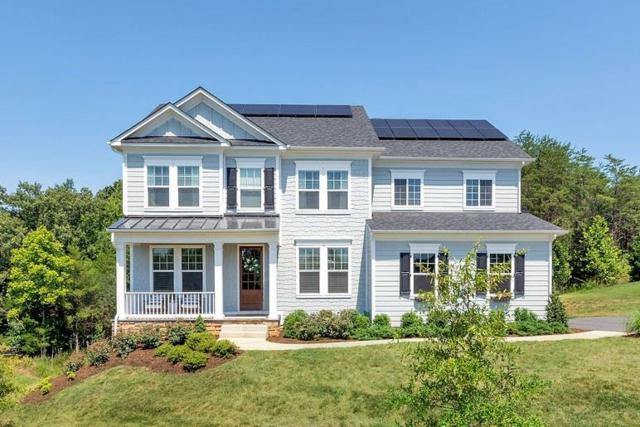 3398 Carroll Creek Rd, KESWICK, VA 22947 (MLS #594138) :: Real Estate III