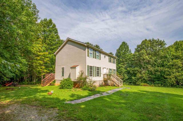 332 Franklin Ln, Palmyra, VA 22963 (MLS #594155) :: Jamie White Real Estate