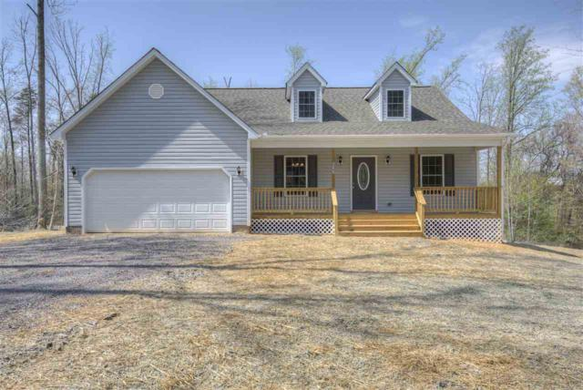 30367 Old Office Rd, LOCUST GROVE, VA 22508 (MLS #594159) :: Jamie White Real Estate