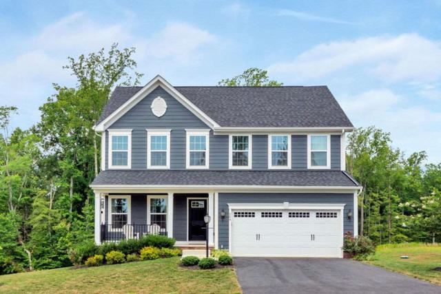 264 Heritage Dr, ZION CROSSROADS, VA 22942 (MLS #594194) :: Jamie White Real Estate