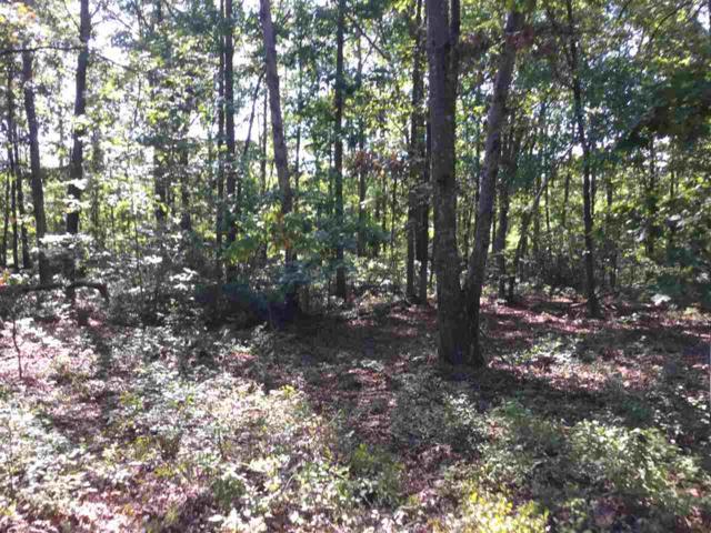Pinehurst Dr #190, GORDONSVILLE, VA 22942 (MLS #594211) :: Jamie White Real Estate