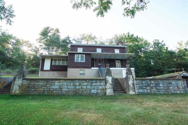 5999 Cedar Run Trl, BROADWAY, VA 22815 (MLS #594219) :: Jamie White Real Estate