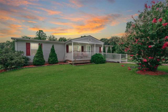 15336 Spotswood Trl, RUCKERSVILLE, VA 22968 (MLS #594228) :: Jamie White Real Estate