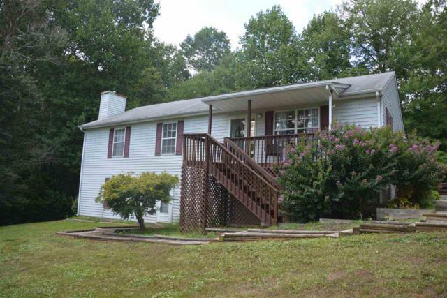 68 Azalea Rd, RUCKERSVILLE, VA 22968 (MLS #594234) :: Jamie White Real Estate