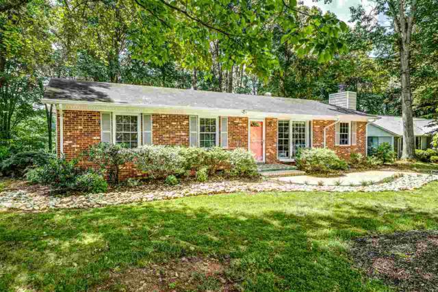 1635 Poes Ln, CHARLOTTESVILLE, VA 22911 (MLS #594251) :: Jamie White Real Estate