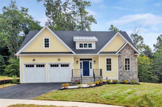 1 Brownsville Rd, Crozet, VA 22932 (MLS #594257) :: Jamie White Real Estate