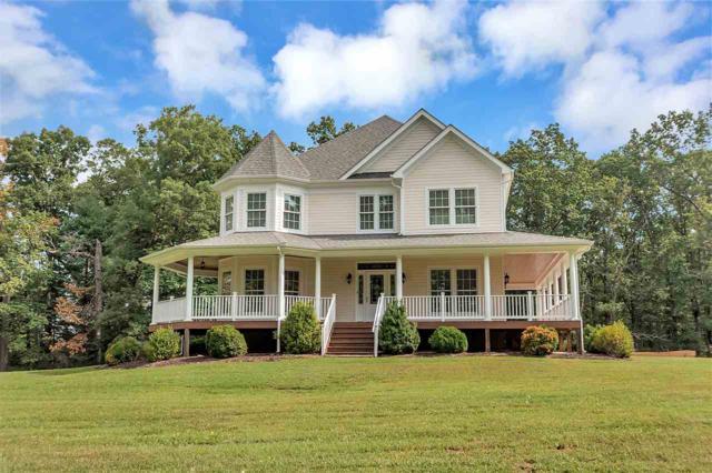 13545 Eggbornsville Rd, CULPEPER, VA 22701 (MLS #594264) :: Jamie White Real Estate