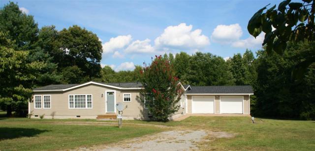 502 Kents Mill Rd, LOUISA, VA 23093 (MLS #594269) :: Jamie White Real Estate