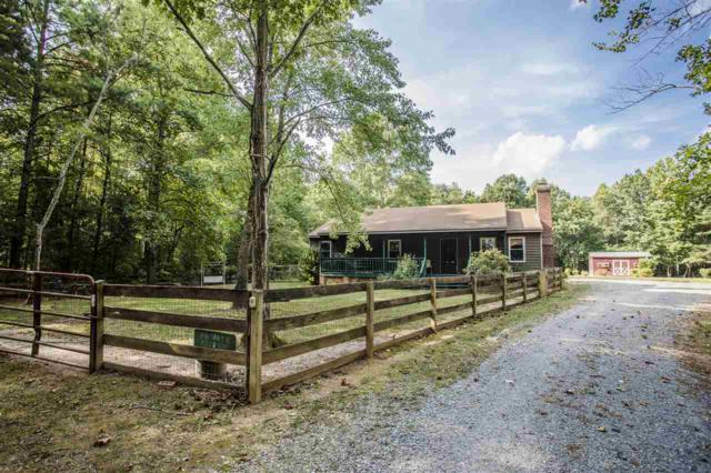287 Belle Meade Rd, BUMPASS, VA 23024 (MLS #594283) :: Jamie White Real Estate