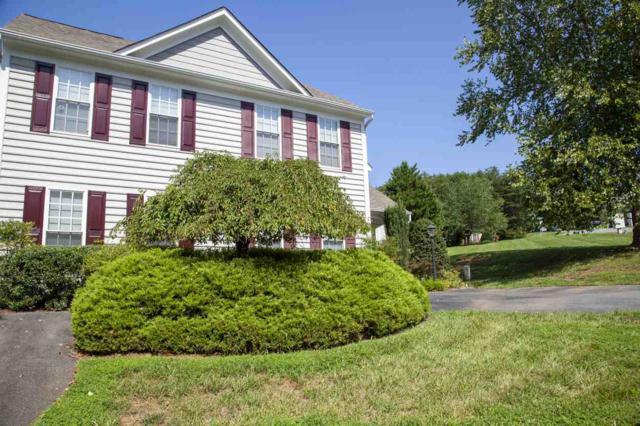 1042 Bristlecone Ln, CHARLOTTESVILLE, VA 22911 (MLS #594285) :: Real Estate III