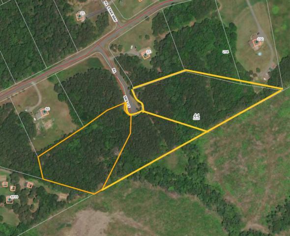 0 Sky Ct 18, 19, 20, COLUMBIA, VA 23038 (MLS #594304) :: Jamie White Real Estate
