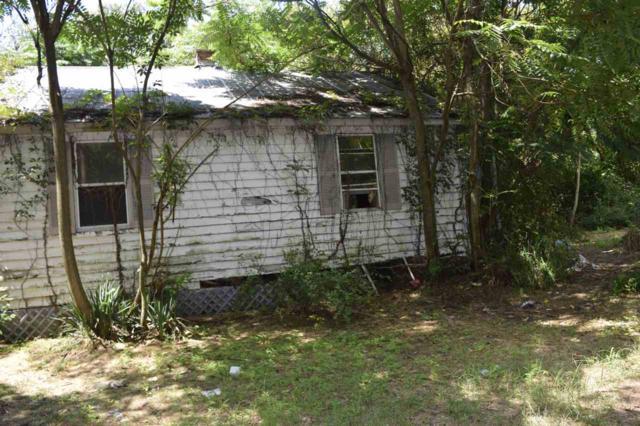 232 Gravel Hill Rd, Fork Union, VA 23055 (MLS #594313) :: Real Estate III