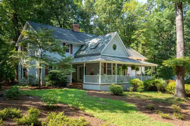 3619 Red Fox Ln, KESWICK, VA 22947 (MLS #594327) :: Jamie White Real Estate