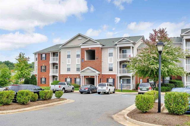 177 Yellowstone Dr #008, CHARLOTTESVILLE, VA 22903 (MLS #594331) :: Jamie White Real Estate