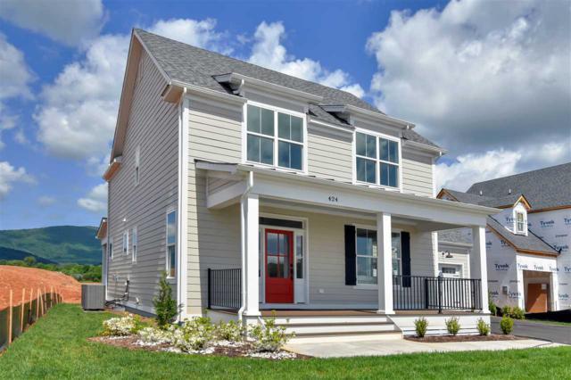 47 Lochlyn Hill Drive, CHARLOTTESVILLE, VA 22903 (MLS #594342) :: Jamie White Real Estate