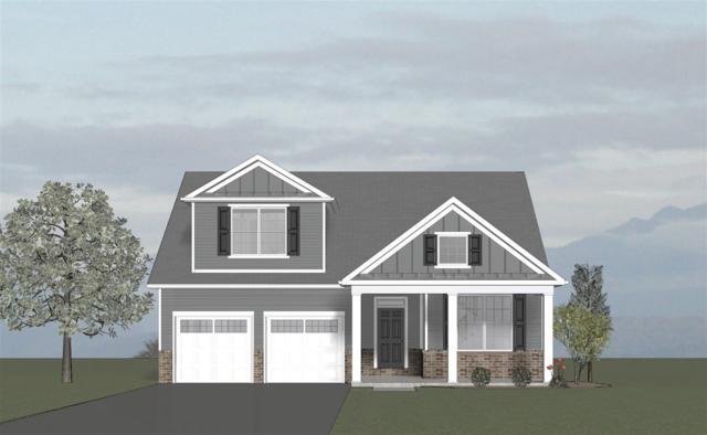 17A Paynes Mill Rd, CHARLOTTESVILLE, VA 22902 (MLS #594350) :: Jamie White Real Estate
